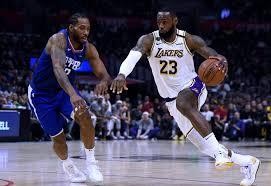 Pronostic NBA basket