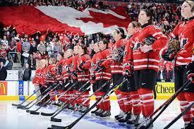 hockey équipe