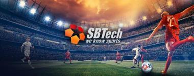 SBTech pari sportif